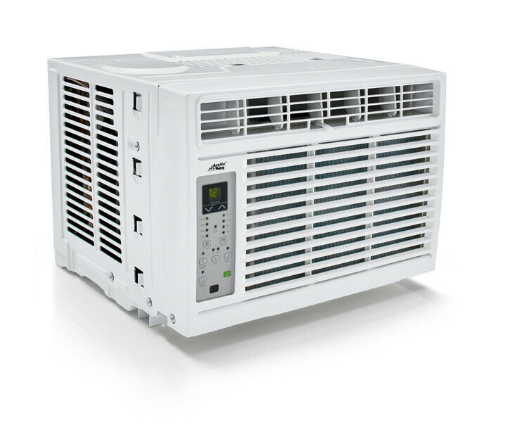 Arctic King 5,000 BTU 115V Window Air Conditioner Used  - LOCAL PICKUP ONLY