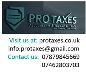 Special Offer *only £99 for Self Assessment Tax return* & *20% off all Company Packages*