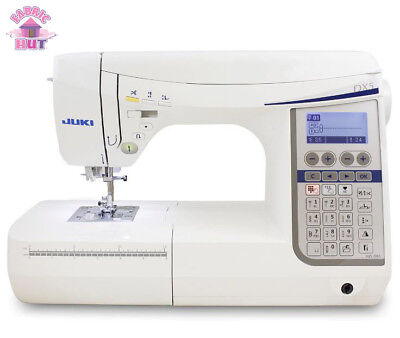 Juki HZL-DX5 Computerized Sewing & Quilting Machine 81008138