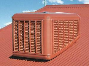 Evaporative Ducted Airconditioner - Coolbreeze Heritage Busselton Busselton Area Preview