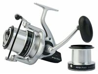 Grauvell Vertix Prince Fixed Spool Surfcasting Reel - Sea Fishing Reel