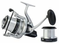 Grauvell Vertix Prince Fixed Spool Surfcsting Reel Sea Fishing Brand New In Box
