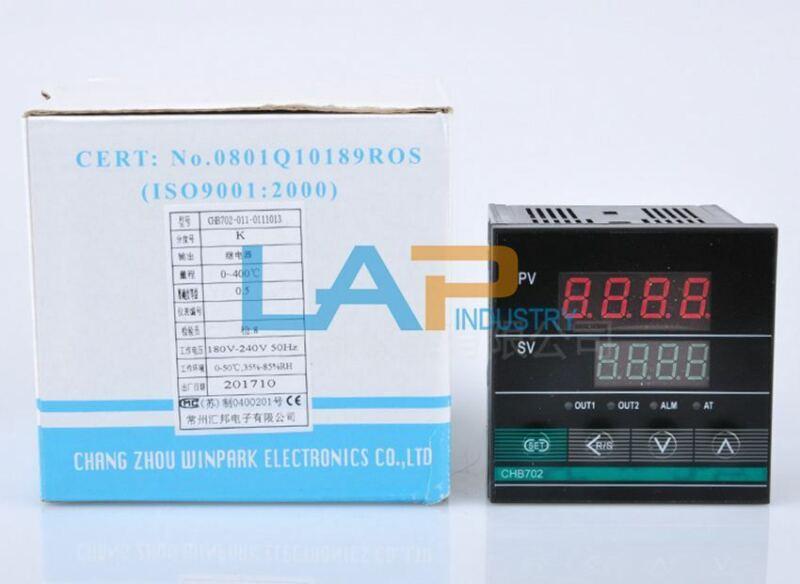 For Huibang CHB702-011-0111013 relay K type intelligent temperature controlmeter