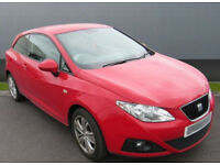 2010 SEAT Ibiza 1.4 Sport - One Lady Owner from NEW