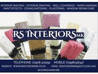 Interior/Exterior painting and decorating, affordable, freindly and efficent