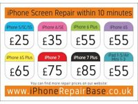 iPhone - iPad - iPod Repair