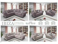 🍁🍁CLEARANCE STOCK MUST GO🍁🍁BRAND NEW IBIZA SOFA BED🍁🍁AVAILABLE NOW🍁🍁