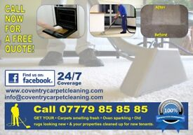 Carpet Cleaner Cleaning Service