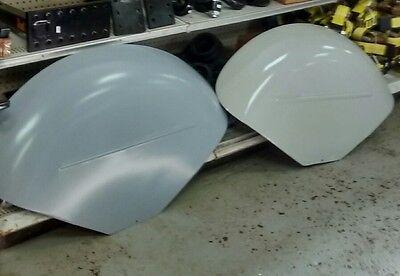 Ff101 526904m1 Ford Massey Ferguson Fender Panel Skin 9n 2n 8n 700 900 Pair