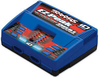 Traxxas Dual Battery Charger Li-Po and NiMh 8 Amp, New in Box