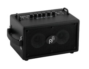New Phil Jones Bass - Double 4 - BG-75 - $670 in Black or Red