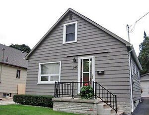 REDUCED!!! - 543 WELLINGTON ST. N./ KITCHENER
