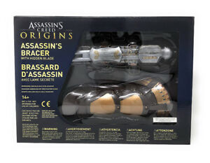 Assassin's Creed Origins - Assassin's Bracer with Hidden Blade
