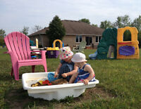 Awesome CHILD CARE available