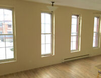 CAMPBELLFORD 2nd floor studio apartment for one