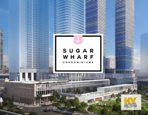 Platinum VVIP Access to Sugar Wharf Condo