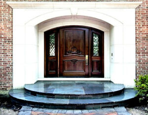 LARGEST DOOR SALE OF THE YEAR FREE INSTALLATION + HUGE SALE 60%