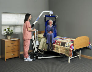 Brand New INVACARE RELIANT 450 Patient Lift
