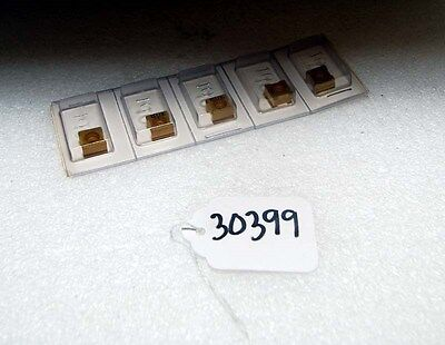 Giant Lot Of Carbide Inserts Inv.30399