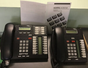 Phone system - Nortel Norstar ICS Phone System
