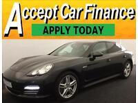 Porsche Panamera FROM £119 PER WEEK!