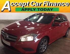 Mercedes-Benz A180 1.5CDI ( 109bhp ) 2014.5MY Sport FROM £67 PER WEEK