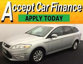 Ford Mondeo FROM £25 PER WEEK!