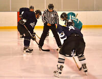 Weekly pickup hockey looking for players