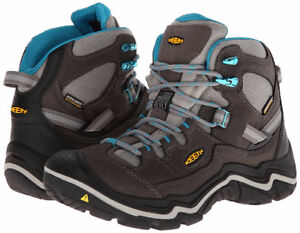 KEEN Women's Waterproof Hiking Boots