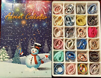 Sugar-Free Advent Calendars - Makes a Great Gift Too!!!