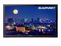 """BLACKPUNKT 23.6"""" TFT SCREEN WITH HDMI AND TV SLIM AND NEW"""