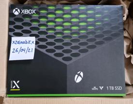 Xbox Series X Console ✅ BRAND NEW ✅