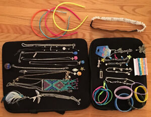 Mixture of Costume Jewelry - $10 for everything