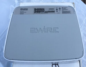 BRAND NEW BELL ROUTER