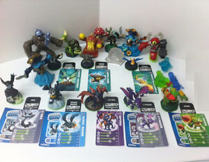 SKYLANDERS SPYRO'S ADVENTURE FIGURE COLLECTION