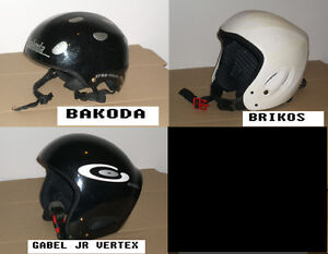 SNOWBOARD SKI HELMETS CHECK THE PIC, FIND IT