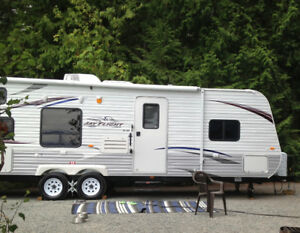2013 Jayco JAY FLIGHT 28ft Trailer