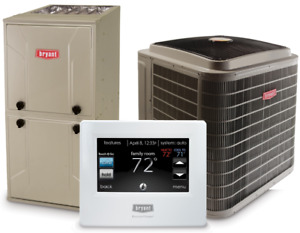 Furnace and Air Conditioner Summer Special