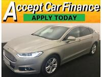 Ford Mondeo 2.0TDCi ( 150ps ) ( s/s ) 2015.25MY Titanium