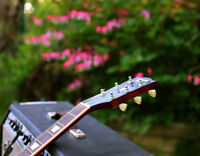 guitar lessons Eastern Passage