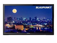 "BLACKPUNKT 23.6"" TFT SCREEN WITH HDMI AND TV SLIM AND NEW"