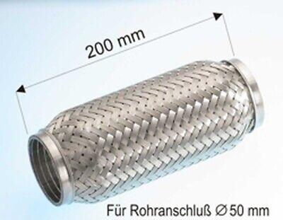 Flexrohr, Abgasanlage EBERSPÄCHER 996.0.013