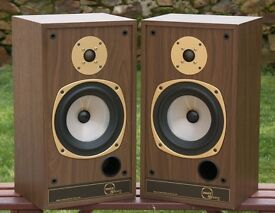 Tannoy Mercury M20 Vintage Speakers Hi-Fi Monitors Studio