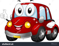 G & G2 Road Test , Private Driving Lessons , Car rental for Test