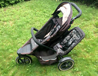 Phil & Ted's Dash Double Stroller
