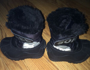Toddler Baby Winter Boots For Sale Sorel Brand