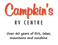 RV Parts and Accessories Associate