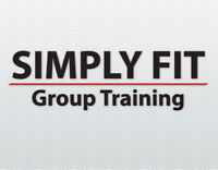 Simply Fit Group Training - The fun starts Jan. 7th