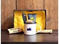 Ruffians Wet Shave Kit - Save £30!