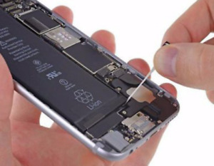 BATTERY SIM SLOT & CHARGING PORT REPLACEMENT ON ALL SMART PHONES
